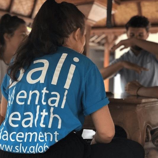 SLV Global Bali 2019 - Eve Michael