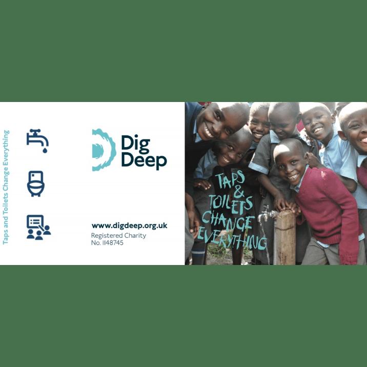 Dig Deep Kilimanjaro 2020- Nicole Salgado Fernandez
