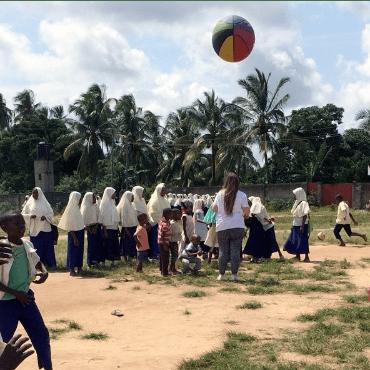 GGUK Laser Zanzibar 2019 - Jasmine Reeve