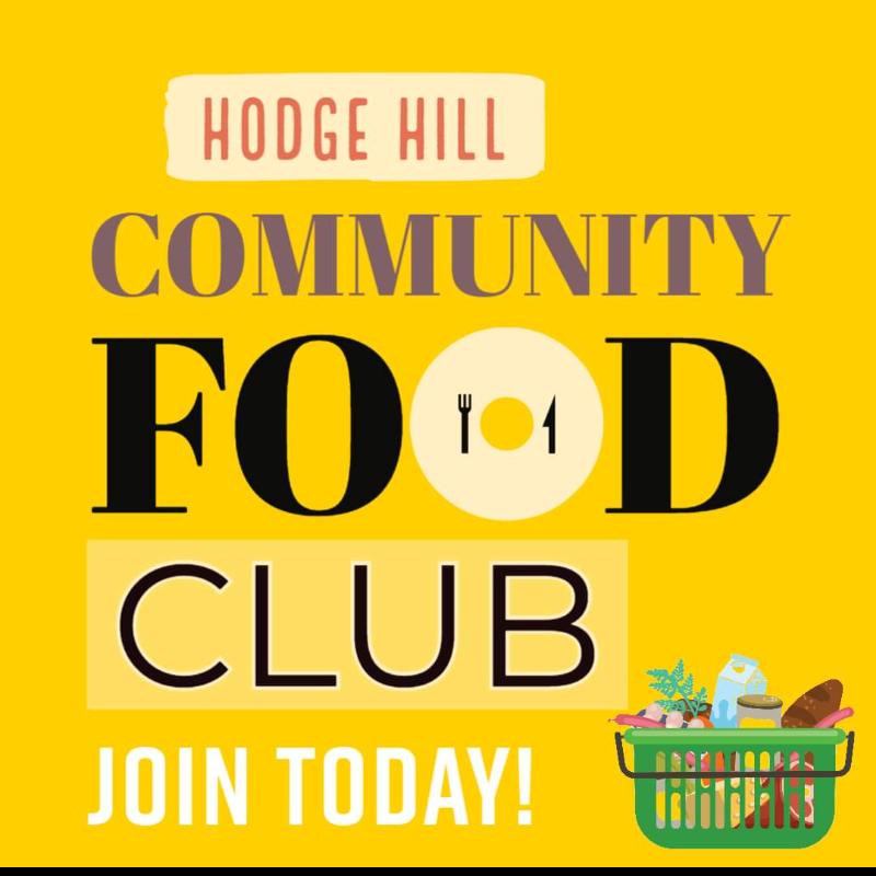 Hodge Hill Community Venture