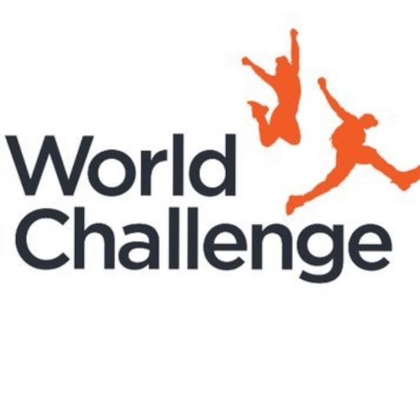 World Challenge Swaziland 2021 - Laura Babington