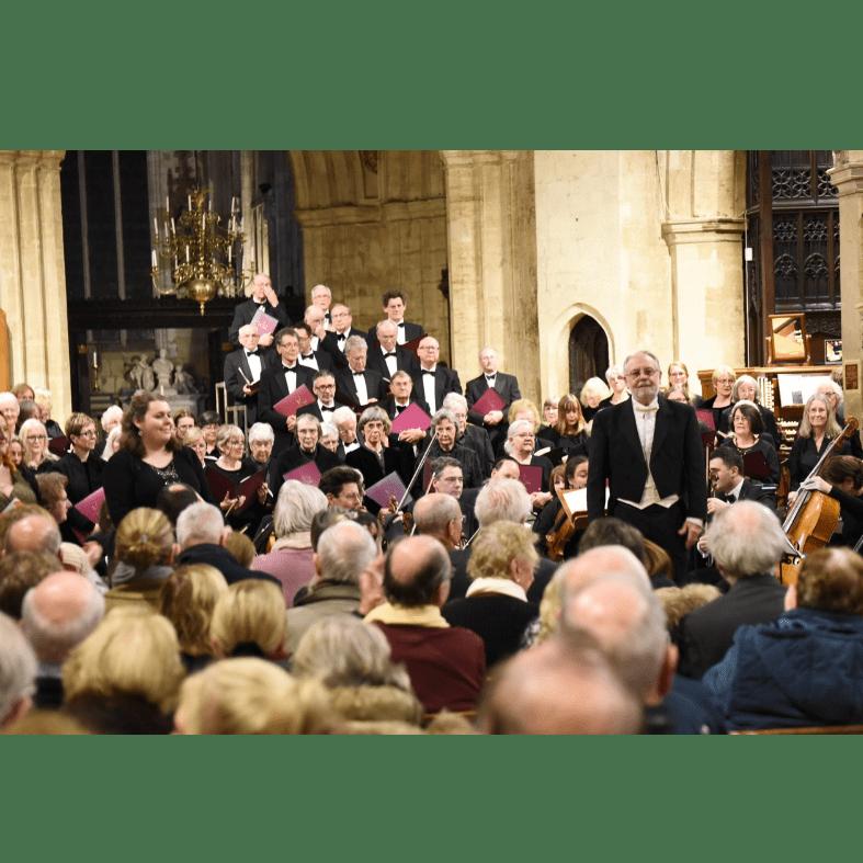 Stratford Choral Society