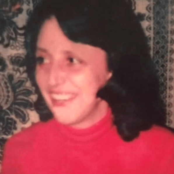 In Memory of Jeanette Candlin