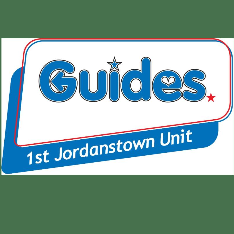 1st Jordanstown Guides