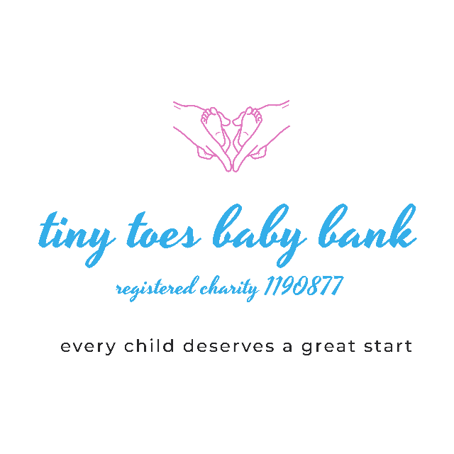 Tiny Toes Baby Bank