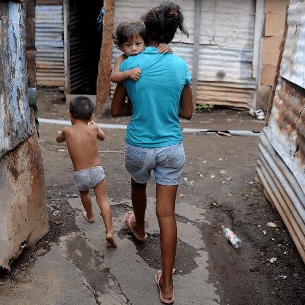 World Challenge Nicaragua 2018 - Tom Burchall