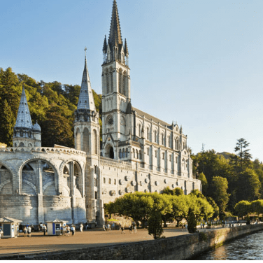 JHNCC Lourdes Pilgrimage 2018