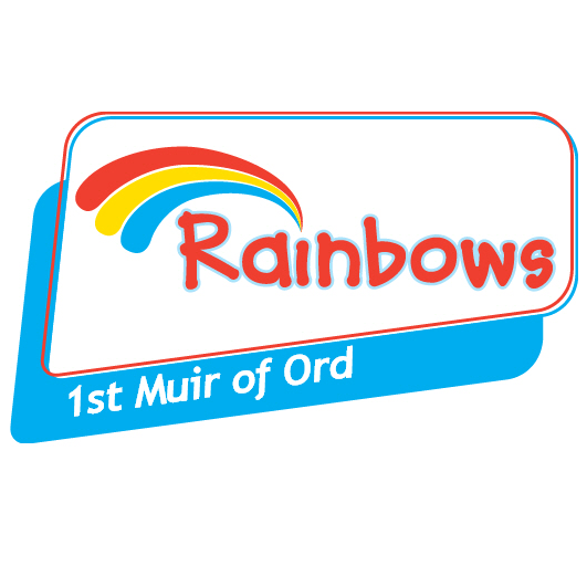 1st Muir of Ord Rainbows