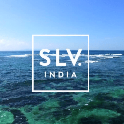 SLV Global India 2020 - Jess Ritchie