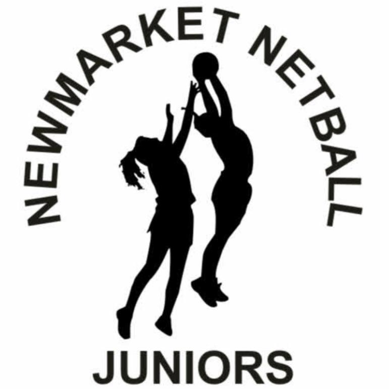 Newmarket Netball Juniors