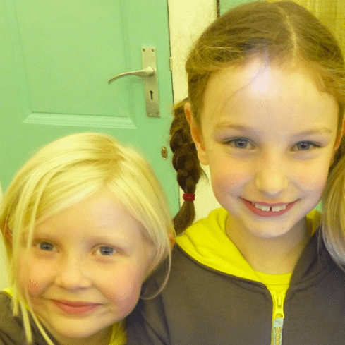 1st Ewell Village (St Mary's) Brownies
