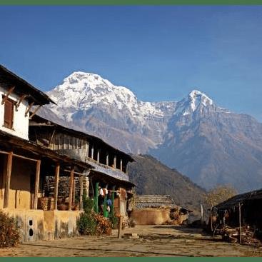 Practical Action UK Nepal 2018 - Jamie Irani