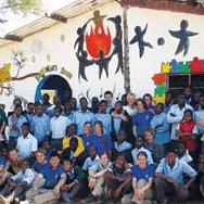 World Challenge Malawi 2020 - Maddy Arnold