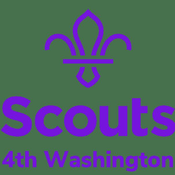 4th Washington Scout Group