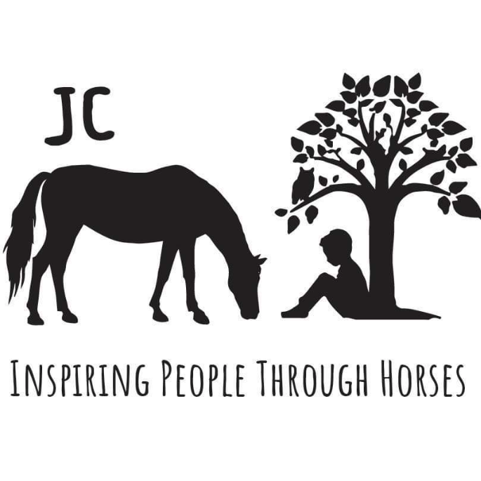 Jackie Claringbould inspiring people through horses