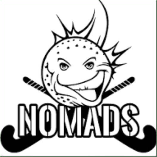 Affinity Nomads Women's Hockey Club