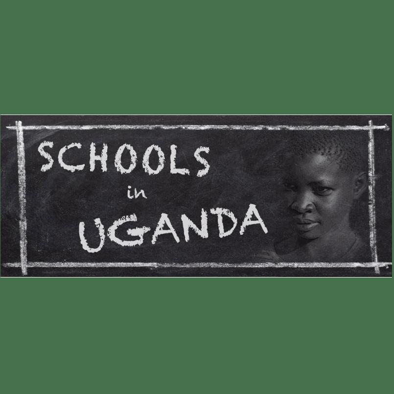 Uganda 2019 - Jamie Basckin