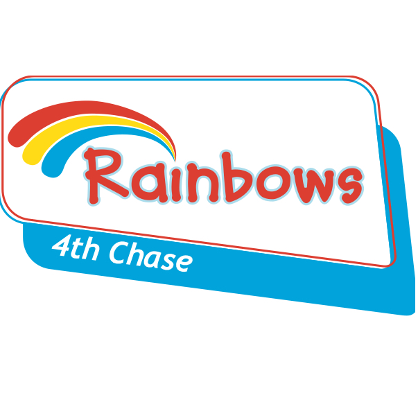 4th Chase Rainbows