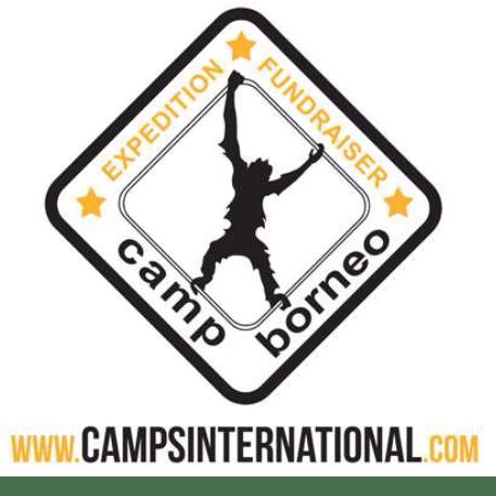Camps International Borneo 2019 - Jack Longsden