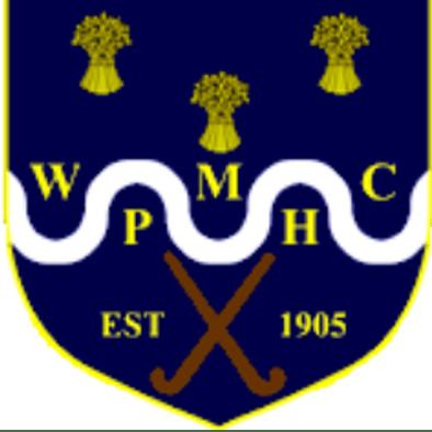 Winnington Park Men's Hockey Club
