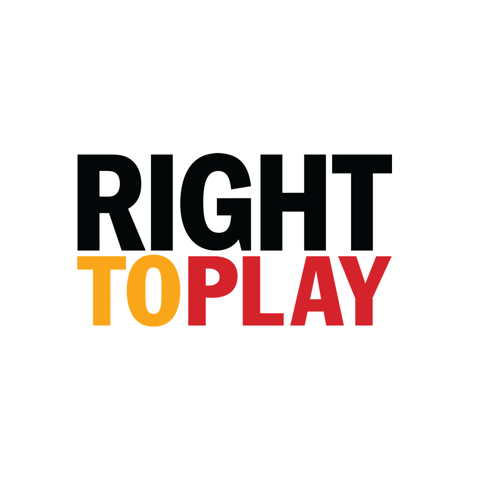 Right To Play UK
