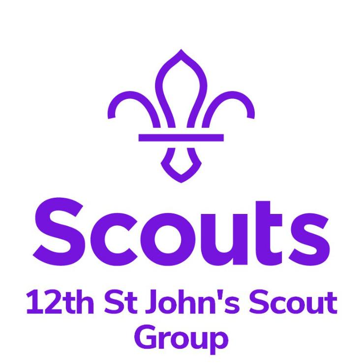 12th St John's Scouts