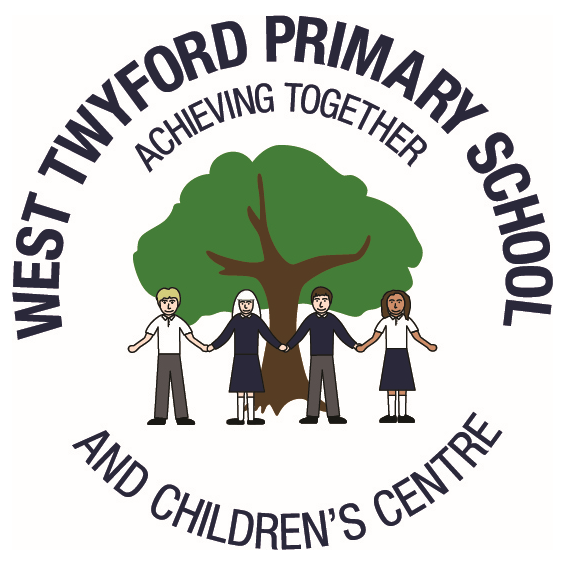 Friends of West Twyford Primary School - Ealing
