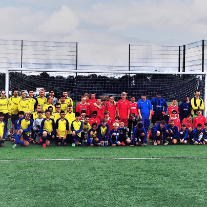 Herts Youth Inclusive Football