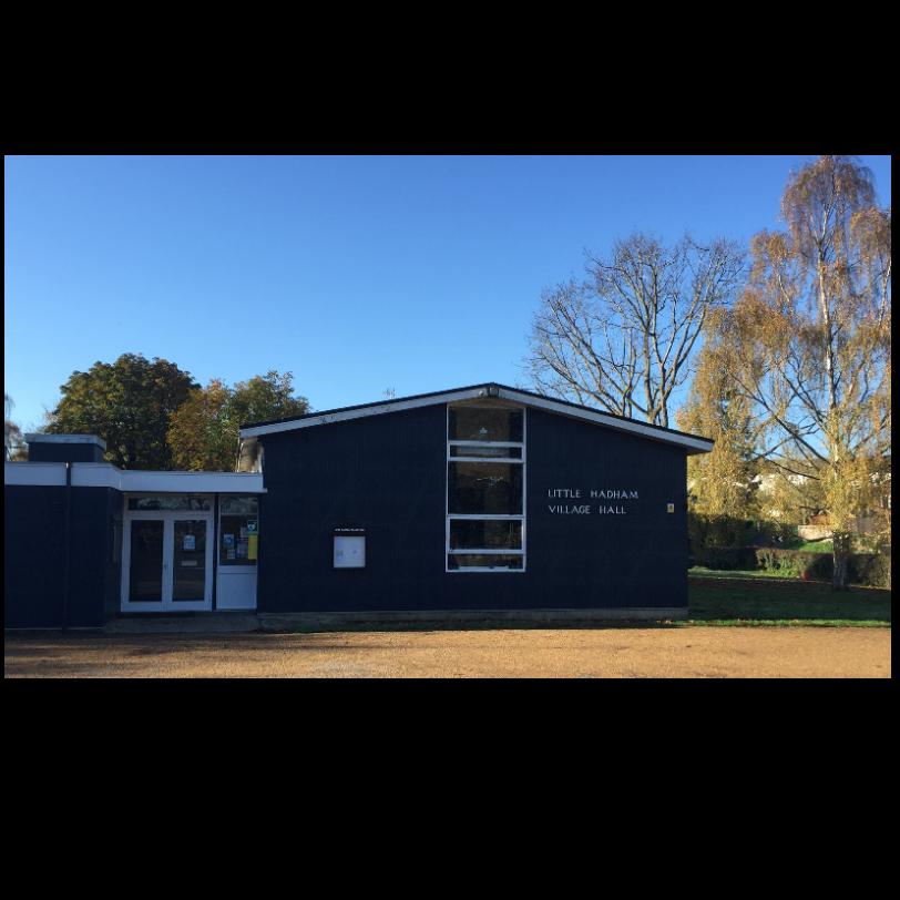 Little Hadham Village Hall Trust