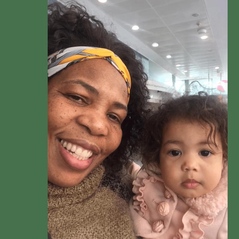 Funds4Uni - Matilda Chanda - 2019