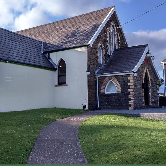 Mount Elim Evangelical Church