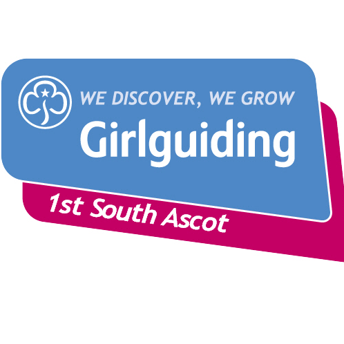 1st South Ascot Guides - Wings 2020