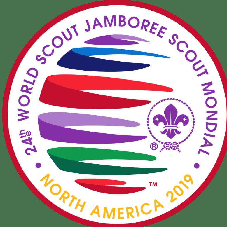 World Scout Jamboree USA 2019 - Mid Sussex SG