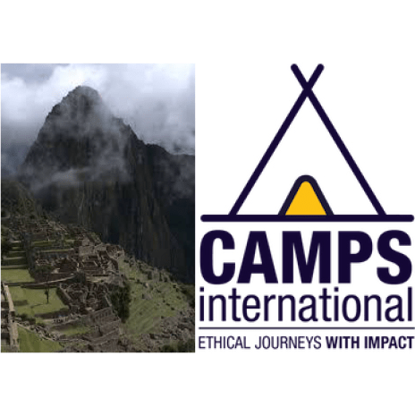 Camps International Peru - Bradley Williams