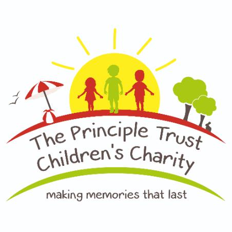 The Principle Trust Children's Charity