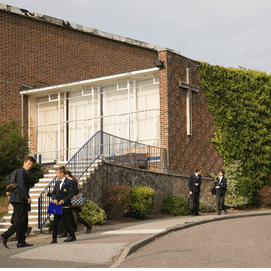 The Archbishop's School