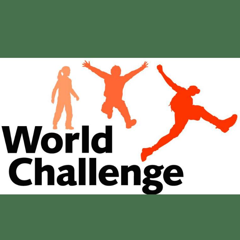 World Challenge Ecuador 2018 - Lottie Robinson