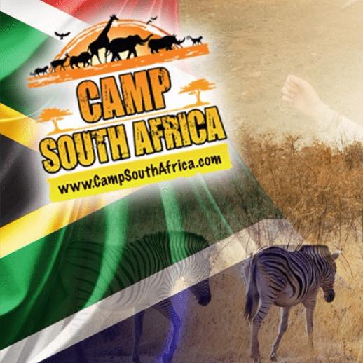 Camp South Africa 2018 - Melissa Buchan