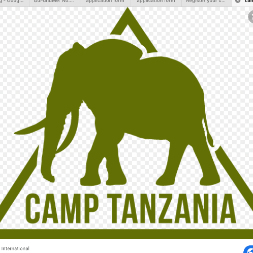 Camps International Tanzania 2021 - Lily Hillier