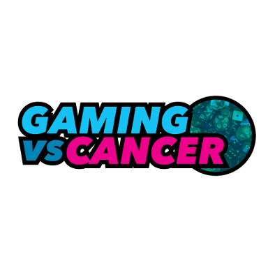 Gaming vs Cancer