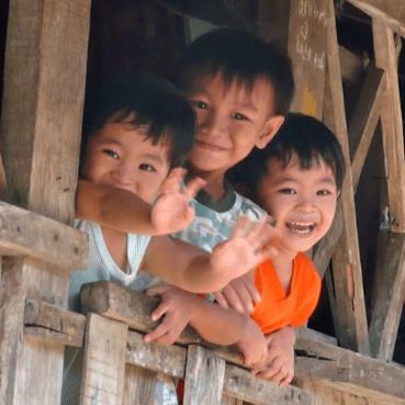Camps International Borneo 2020 - Sasha Griffin