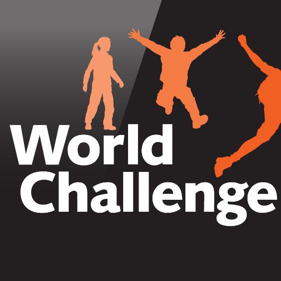 World Challenge India 2018 - Julia Henry