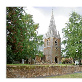 St John the Baptist Church Abthorpe