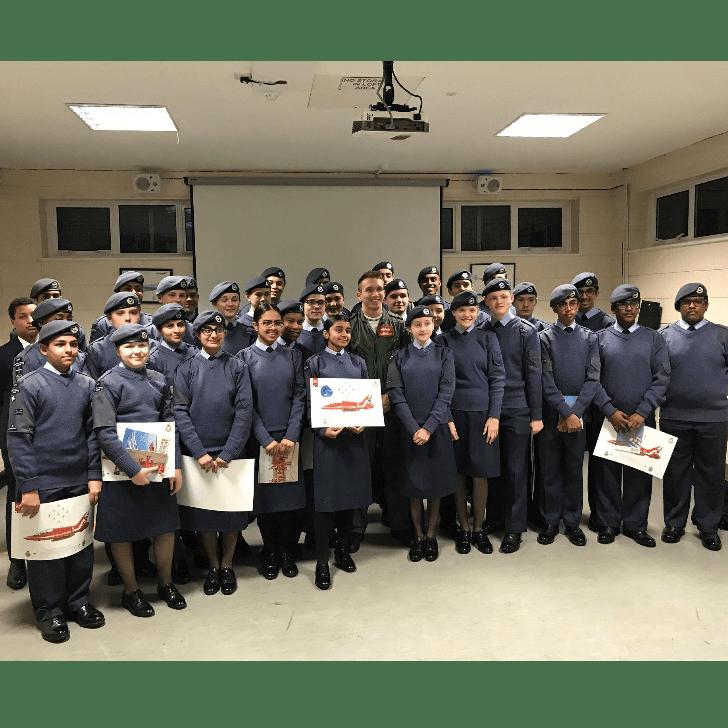 RAF 241 Squadron