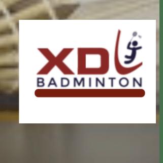 XDC Badminton Club