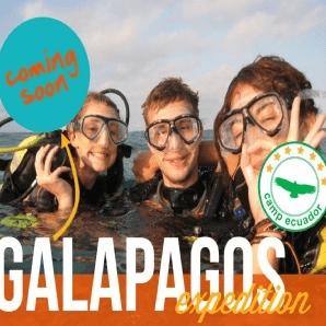 Camps International Ecuador & Galapagos 2019 - Amelia Whittington