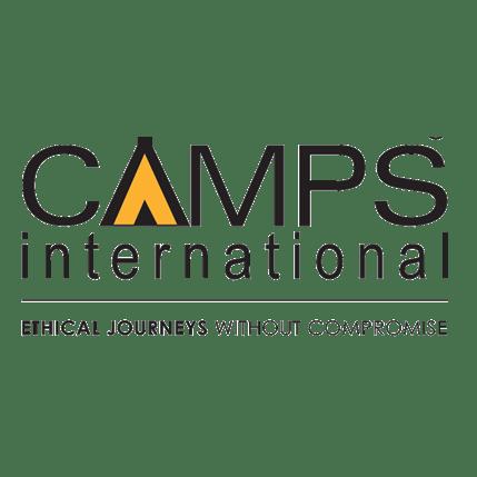 Camps International Kenya 2021 - Daisy Clayton