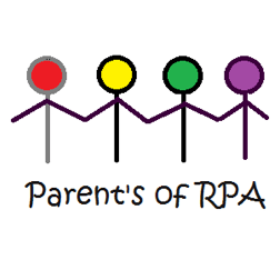 Parents of Rushden Primary Academy