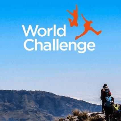 World Challenge Thailand 2020- Bobbie Towner