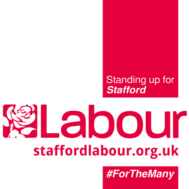 Stafford Constituency Labour Party